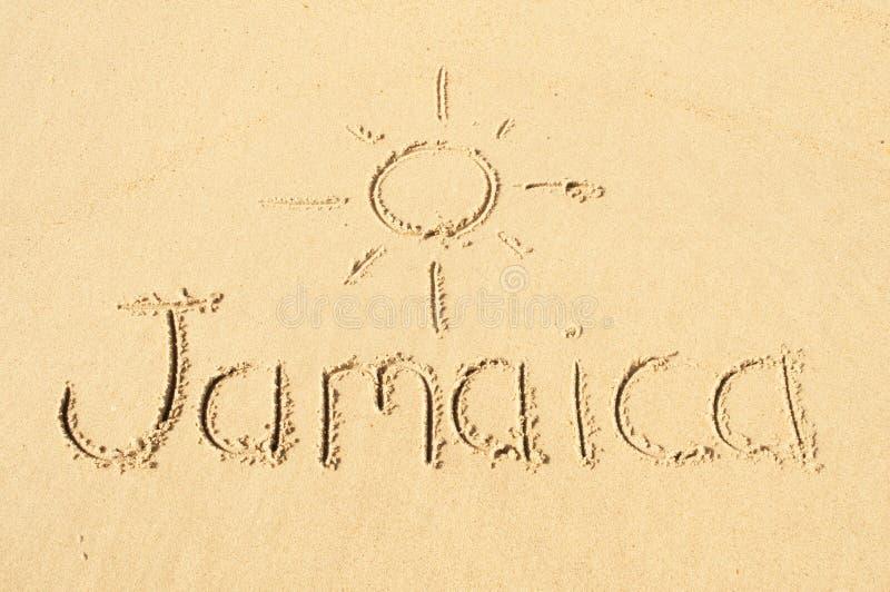 jamaica arkivfoto
