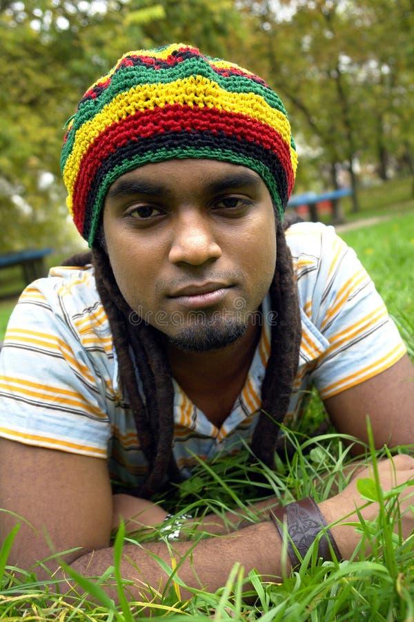 jamaican royaltyfria foton