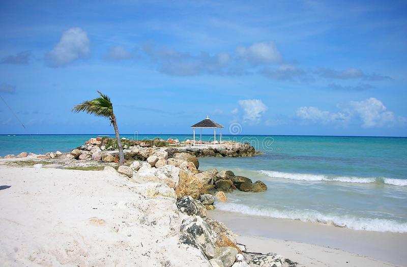 Jamajka fotografia stock