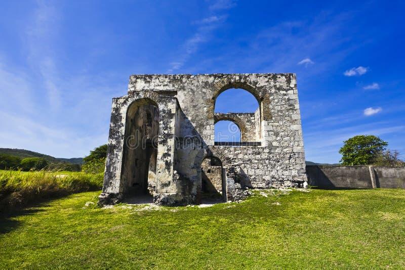 Jamajka obraz royalty free