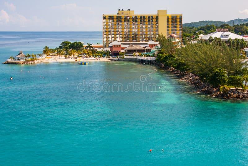 Jamajka obrazy stock