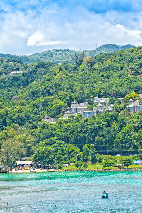Jamajka obraz stock