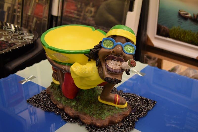 Jamaocan tabacco obraz royalty free