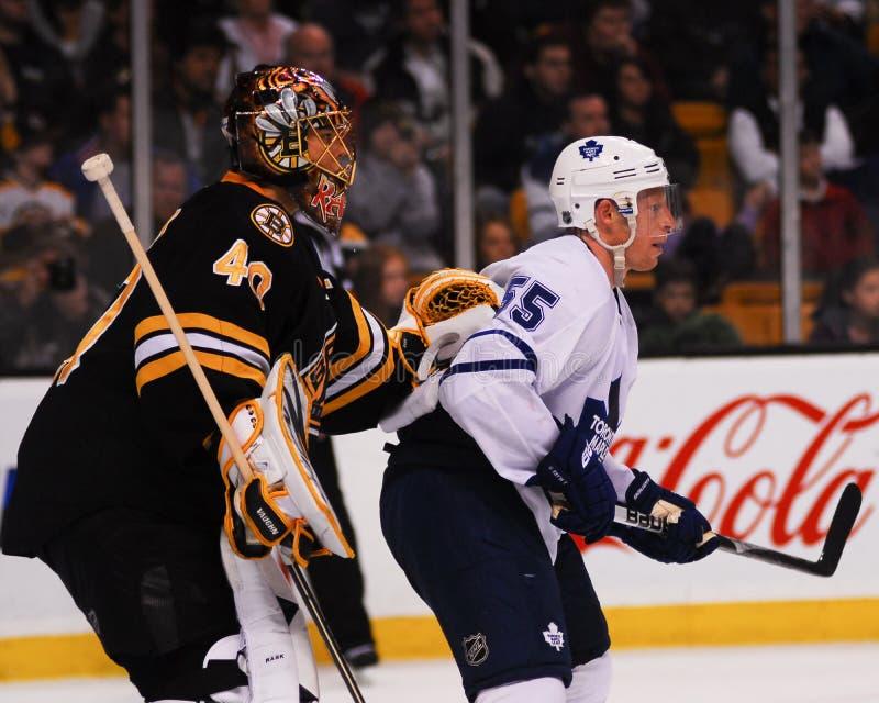 James Blake, Τορόντο Maple Leafs στοκ φωτογραφία