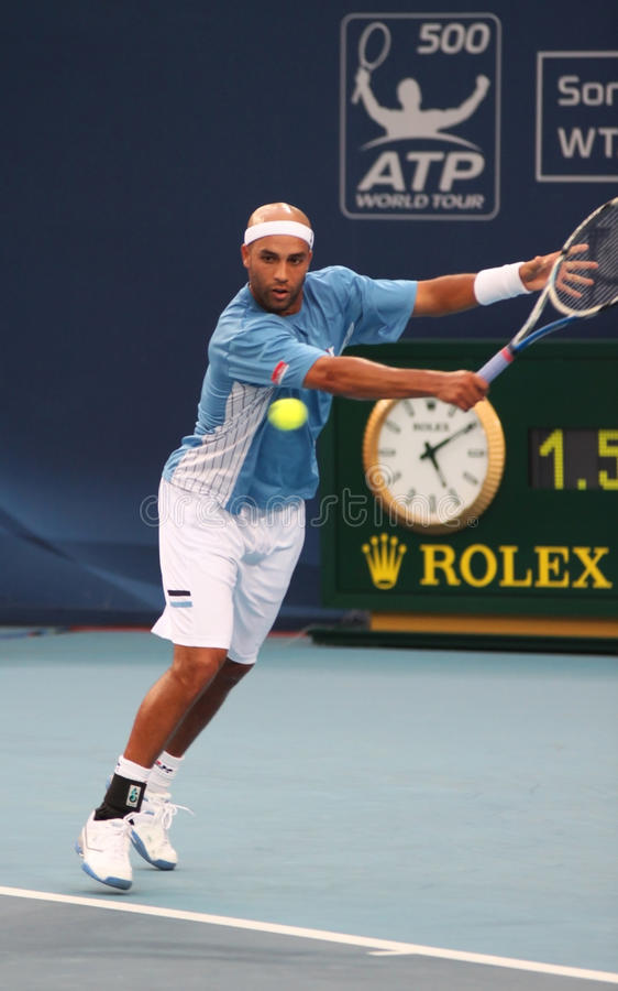 Download James Blake (USA), Professional Tennis Player Editorial Photography - Image: 11752592
