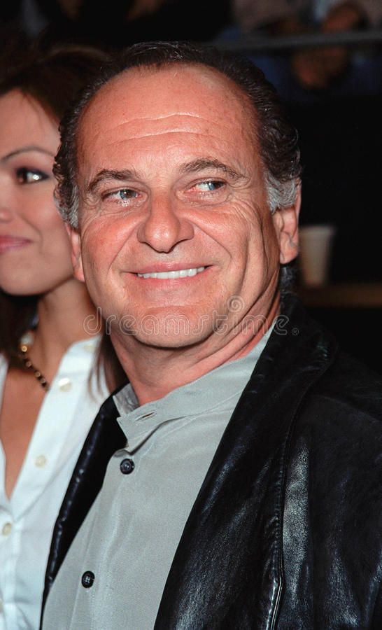 James Bond, Joe Pesci stock foto