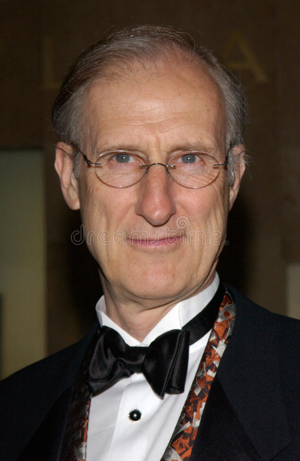 James Cromwell stockfoto