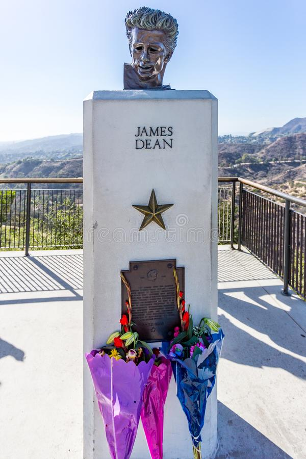 James Dean Memorial Stock Images - Download 19 Royalty Free Photos