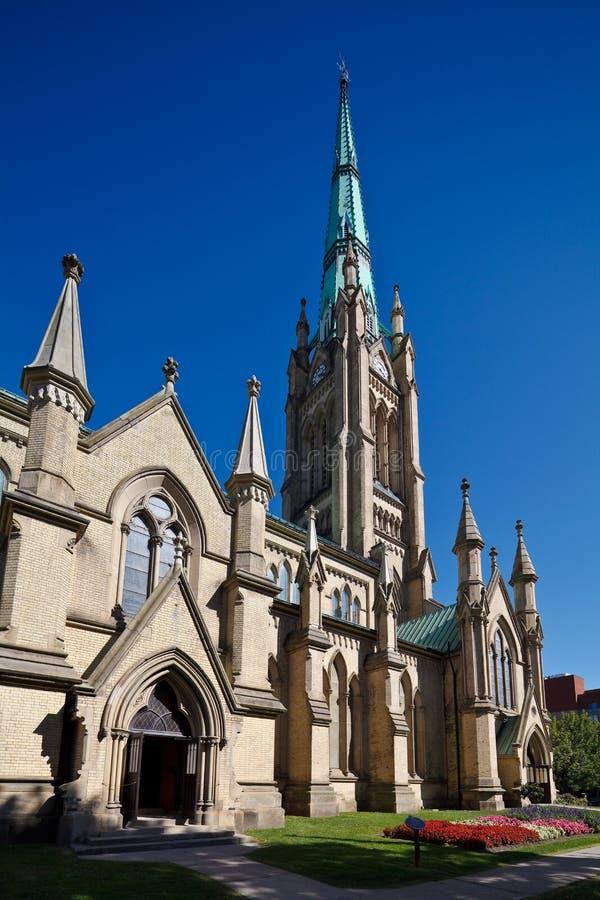 james katedralny st fotografia royalty free
