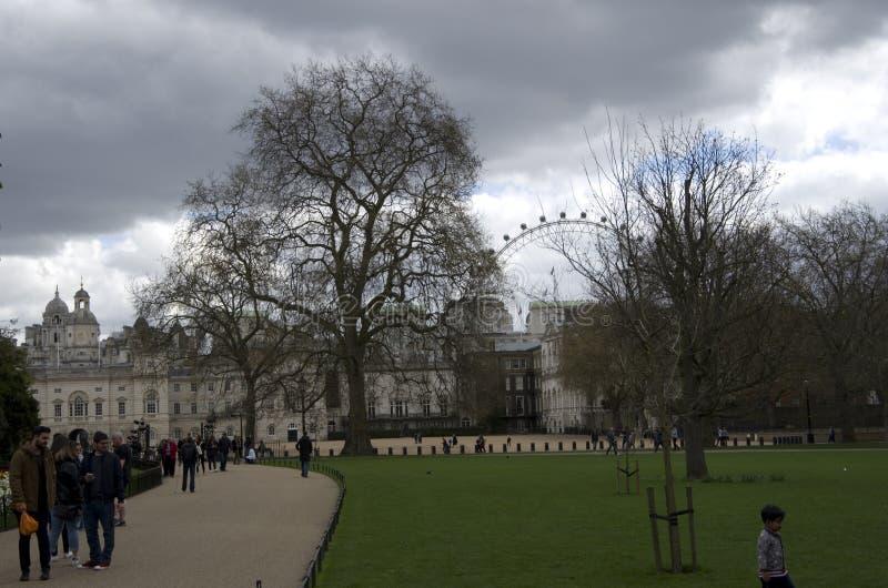 Download James london parkst redaktionell arkivbild. Bild av europa - 106828042