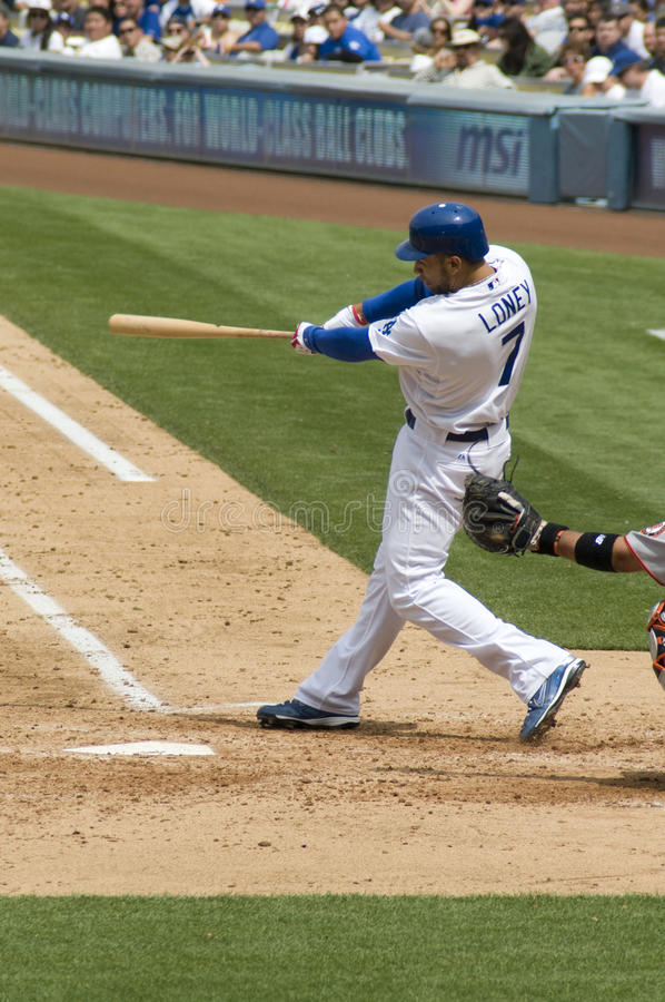 Download James Loney editorial photography. Image of ball, glove - 14145917