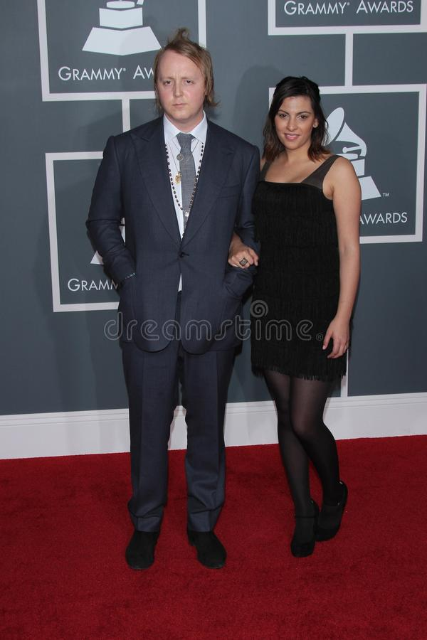 Download James McCartney At The 54th Annual Grammy Awards, Staples Center, Los Angeles, CA 02-12-12 Editorial Image - Image: 23474970