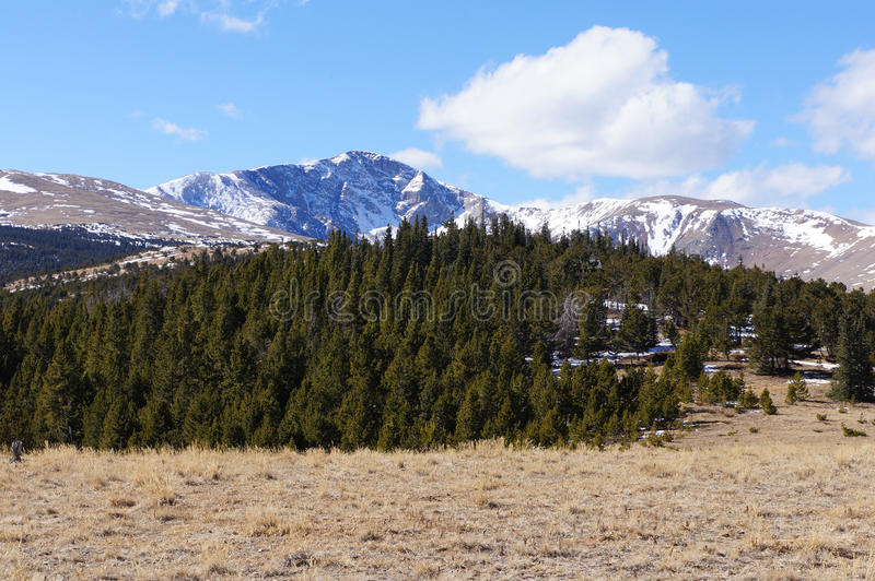 Download James Peak Colorado stock image. Image of divide, peak - 27598401