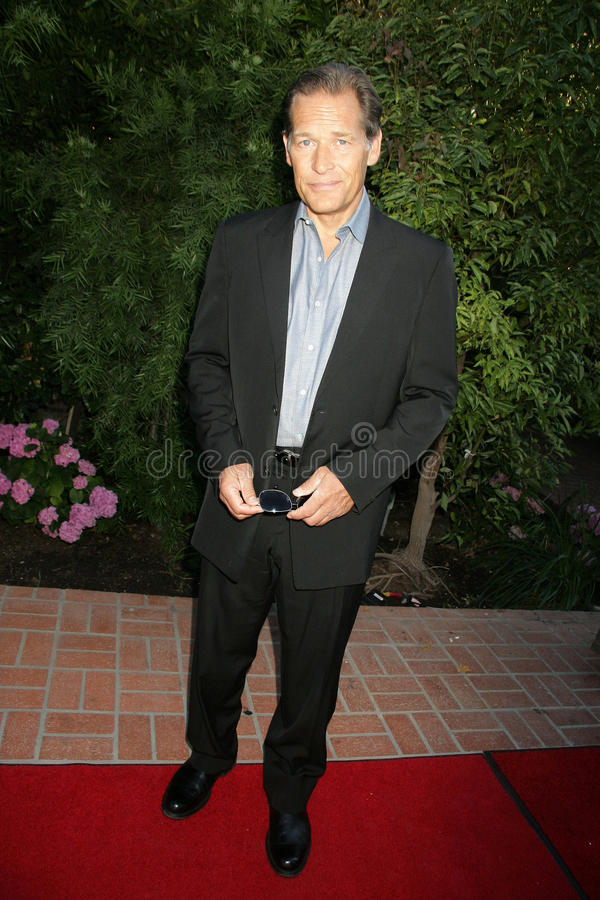Download James Remar Editorial Stock Image - Image: 24570029