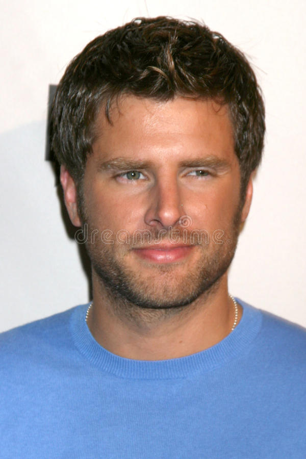 Download James Roday Editorial Stock Image - Image: 26911274