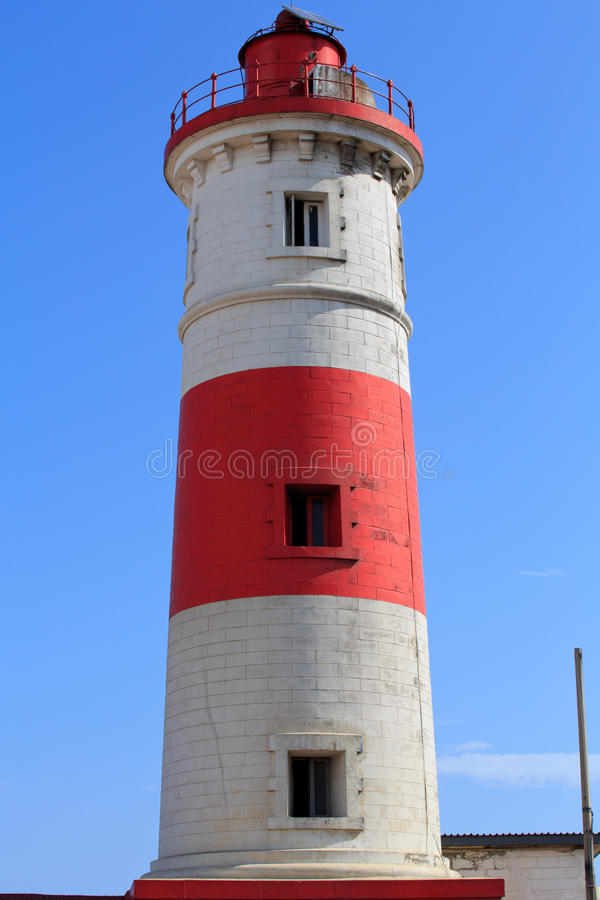 Download Jamestown Lighthouse Stock Photo - Image: 28589100