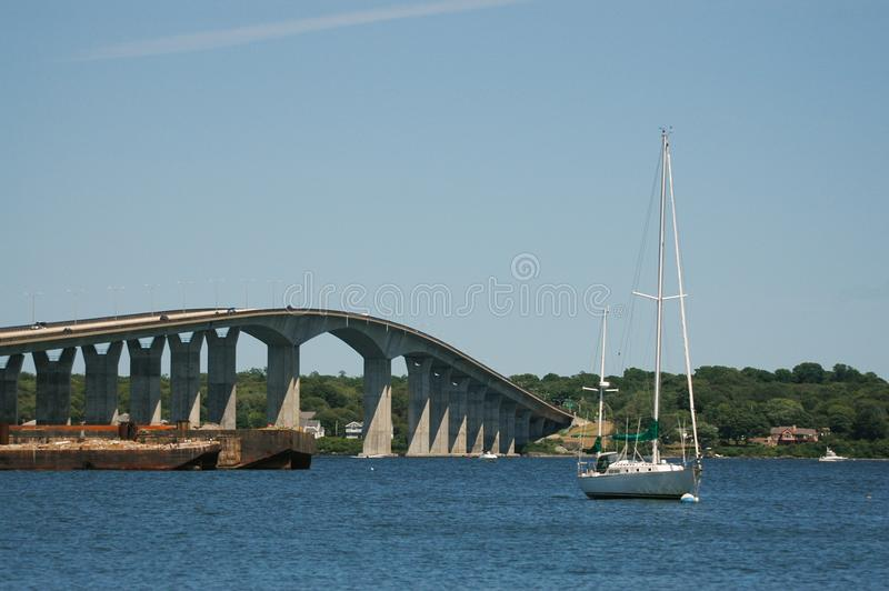 Jamestown, Rhode - ilha fotos de stock royalty free