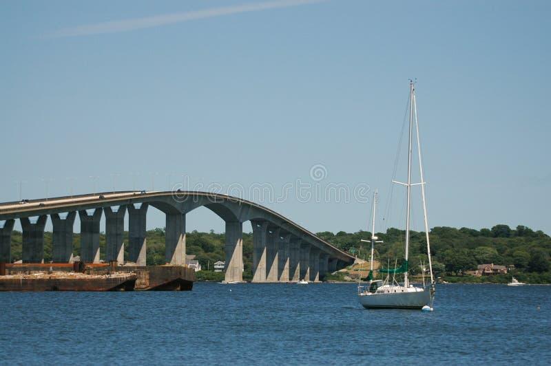 Jamestown, Rhode Island royalty-vrije stock foto's