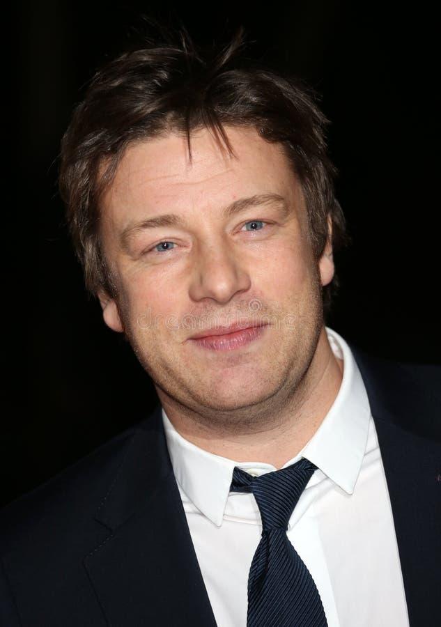 Jamie Oliverio imagenes de archivo
