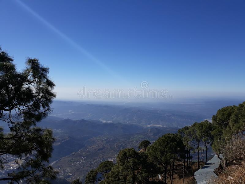 Jammu royaltyfri fotografi