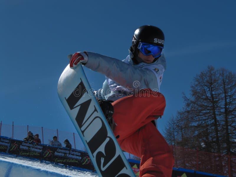 Jan Scherrer SUI stock photo