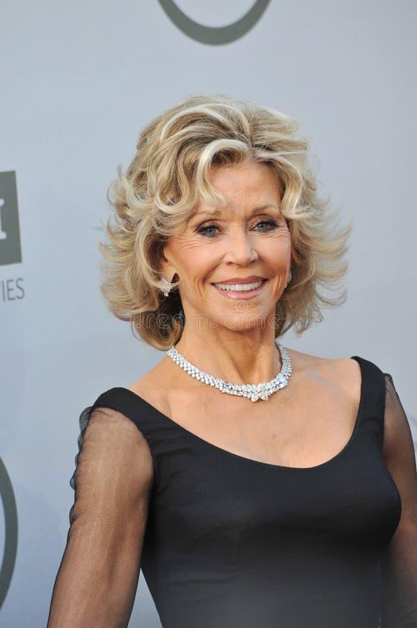 Download Jane Fonda imagen de archivo editorial. Imagen de tapa - 44857399