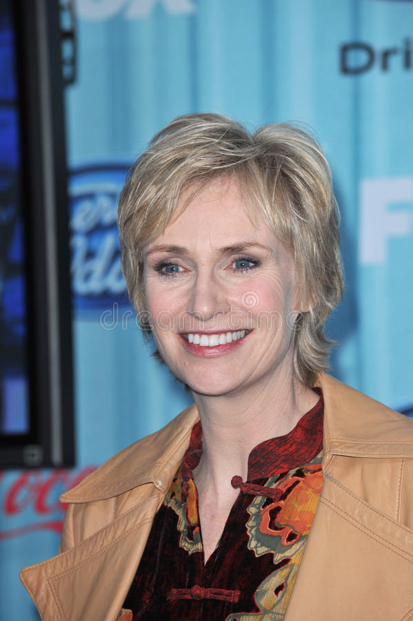 Download Jane Lynch editorial stock photo. Image of featureflash - 23085583