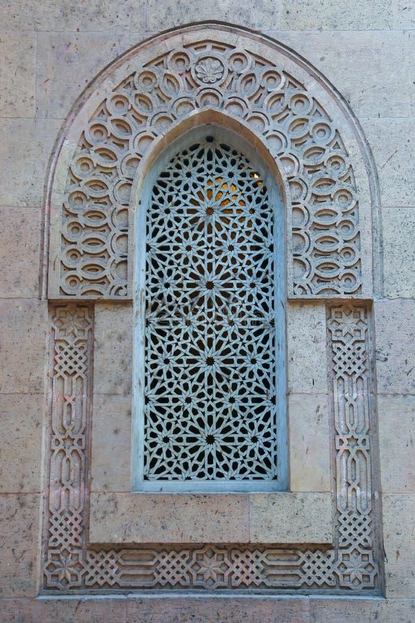 Download Janela Antiga Em Mohammed Ali Palace - O Cairo, Egito Imagem de Stock - Imagem de arte, antigo: 65576837