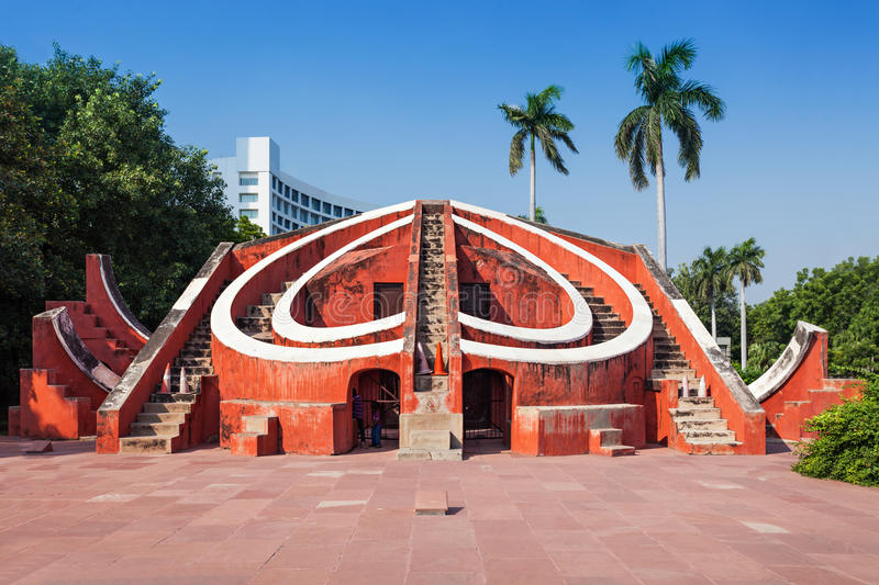 Jantar Mantar images stock
