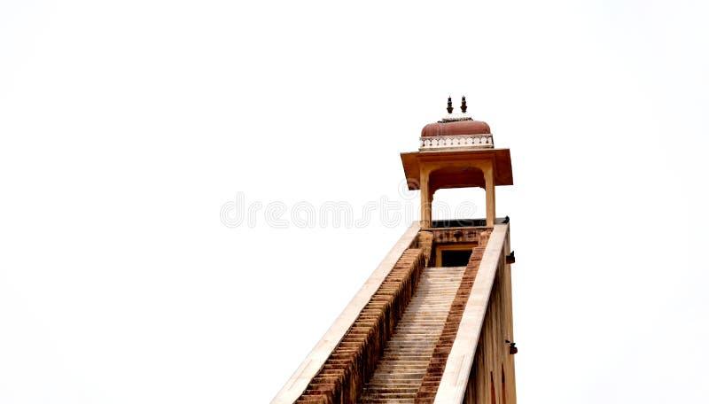 Jantar Mantar obraz stock