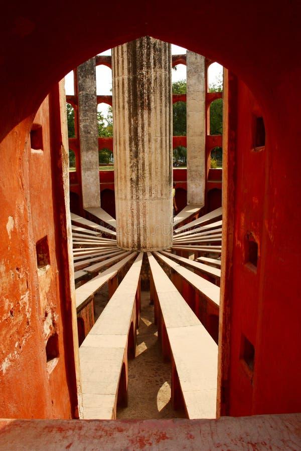 Download Jantar Mantar, New Delhi stock photo. Image of jantar - 15485314