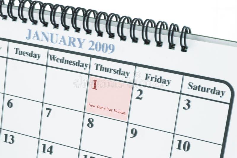 Download January 1 stock photo. Image of plan, reminder, calendar - 7066848