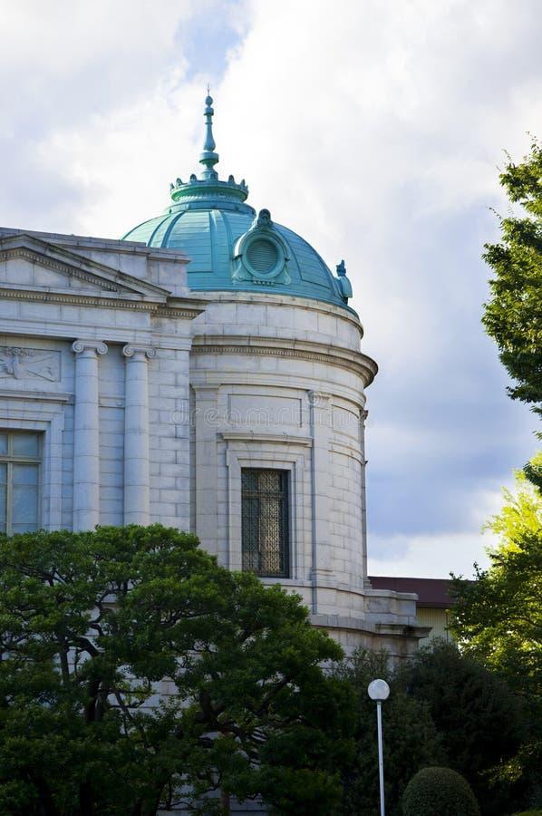 Japão, Tóquio, Museu Nacional, Belas Artes, Arqueologia, Museu foto de stock royalty free