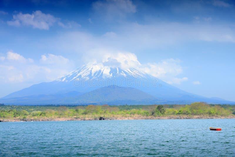 Japón - el monte Fuji fotos de archivo