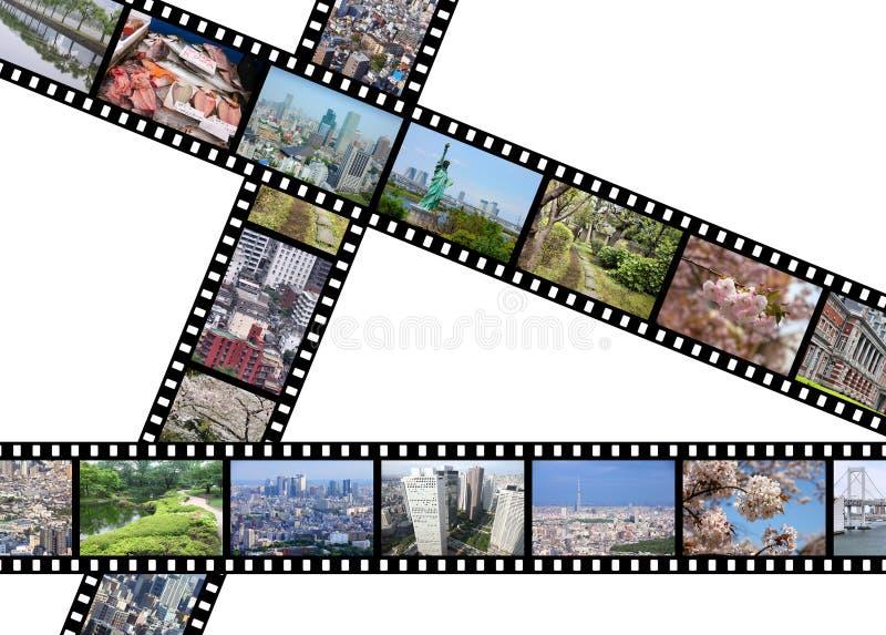 Japón - Tokio imagen de archivo