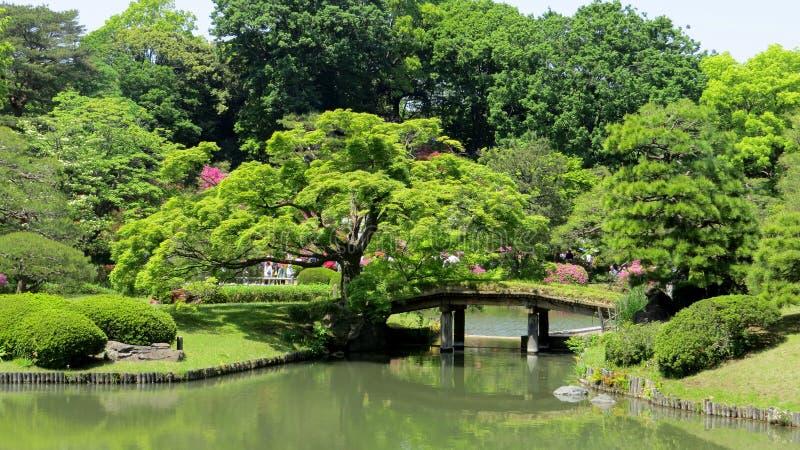 Japón Tokio 6 foto de archivo libre de regalías
