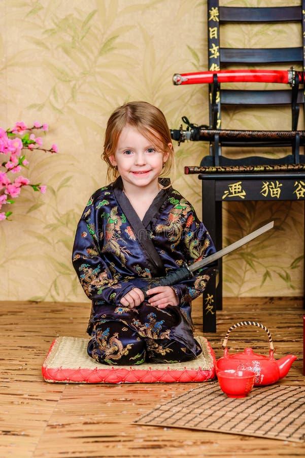 Japan royalty-vrije stock foto