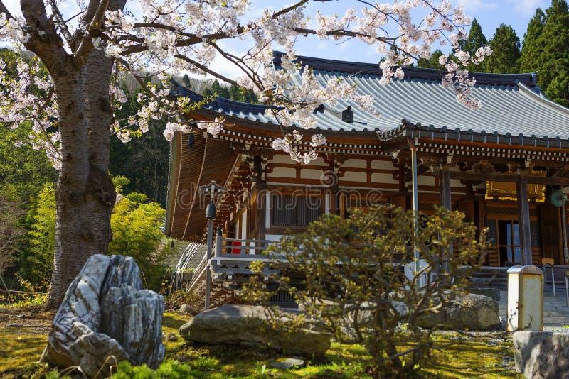 japan Aomori Temple de Seiryu photo stock
