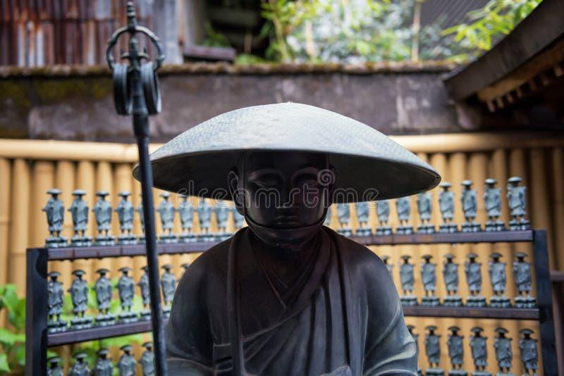 Japan Buddha statue in Nagoya royalty free stock photos