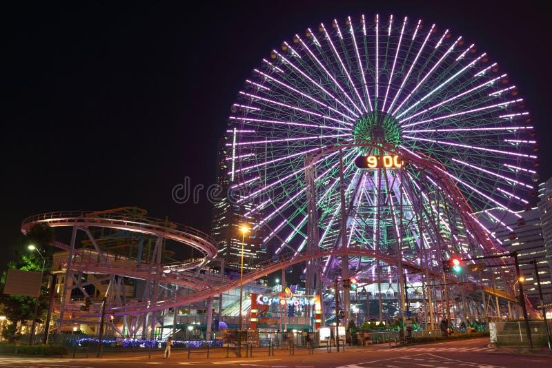 Japan: De Wereld van Comso stock fotografie