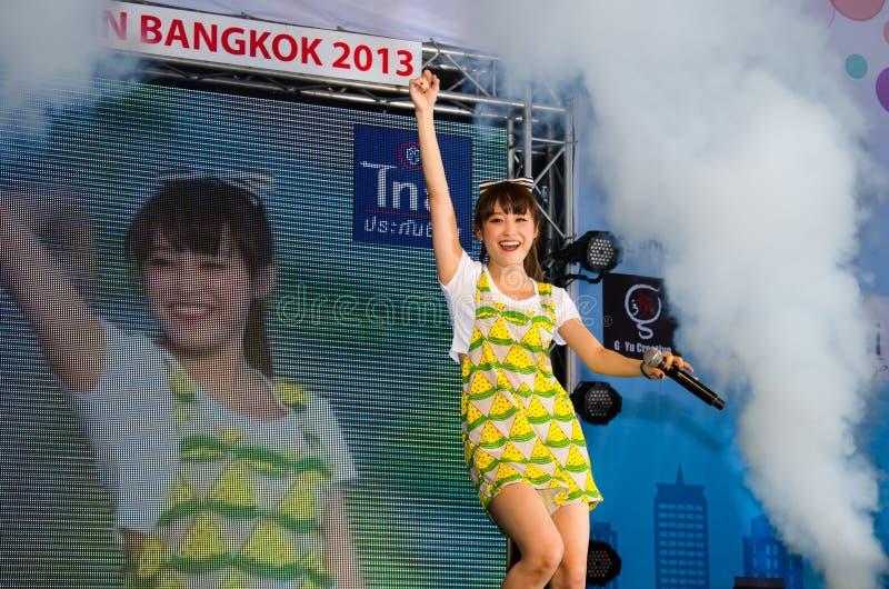 Japan Festa in Bangkok 2013