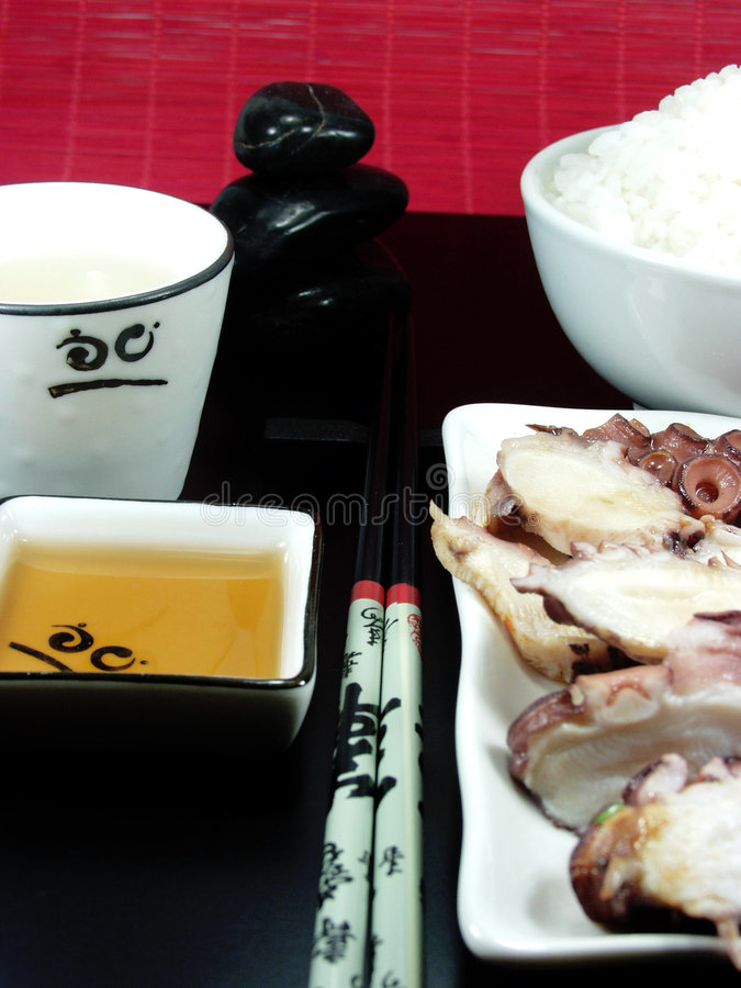 Download Japan Food Royalty Free Stock Photography - Image: 1422167
