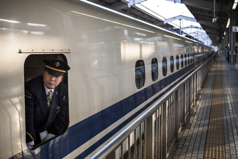 Japan - Kyoto - Kyoto railstation royalty free stock photos