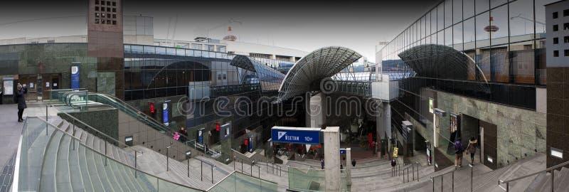 Japan - Kyoto - Kyoto railstation stock images