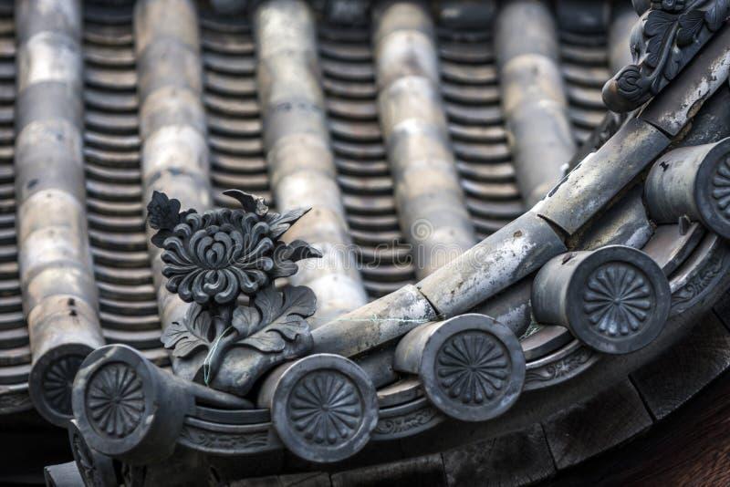Japan - Kyoto - The Yasaka Jinja shrine royalty free stock images