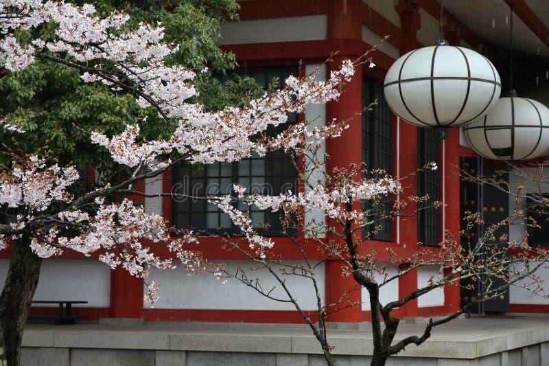 Japan landmark stock photography