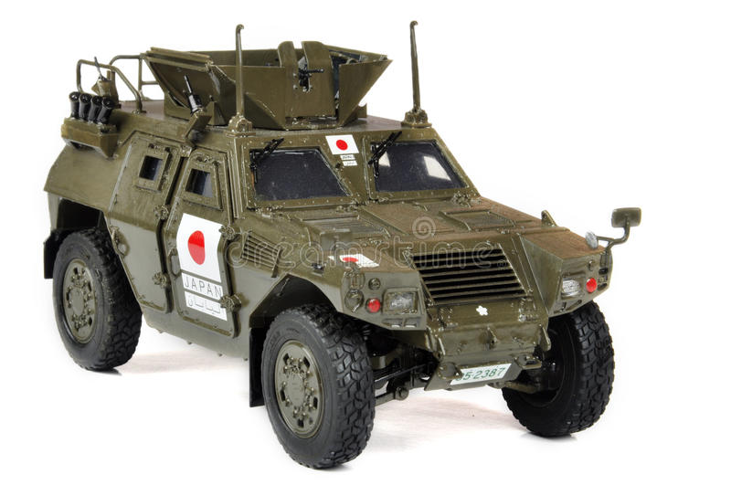 Download Japan LAV stock photo. Image of japan, asia, cannon, forces - 21663670