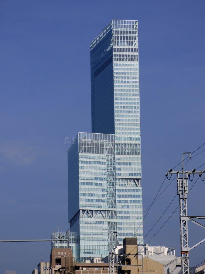 Download Japan Osaka Turm Abeno Harukas Redaktionelles Bild - Bild von aufsatz, gebäude: 106800975
