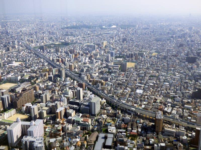 Download Japan Osaka Turm Abeno Harukas Stockbild - Bild von eindrucksvoll, aufgebaut: 106801435