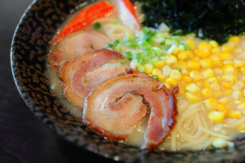 Download Japan ramen noodle stock photo. Image of bowl, background - 26339958